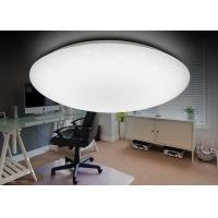 Best 5000LM Remote Control Ceiling Light Fast Installation Double Insurance Of Eye - Protection wholesale