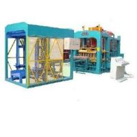 Best Flyash Hollow Paver Block Machine Production Line with Full Automatic System (QT10-15) wholesale