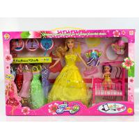 Best Barbie doll for childen wholesale