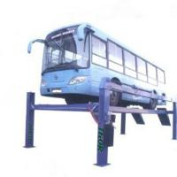 China ST-TL12T  4 post heavy duty  Car Lift with high quality on sale