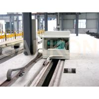Best AAC production line Mould draught device for hooking and pushing autoclave wholesale