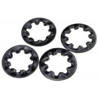 Best Hardened Metal Stamping Parts Steel Internal Toothed Lock Washer DIN 6797 Type J wholesale