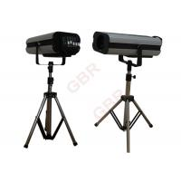 Professional Led Follow Spot Lights With  Single Frequency Strobe