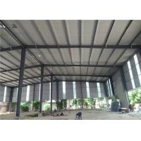 Best Zinc Coloured Corrugated Sheets Roof Design Philippines Steel Structure Workshop wholesale