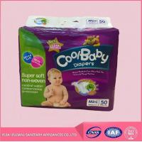 Best China manufacturer supplier wholesale disposable sleepy baby diapers wholesale