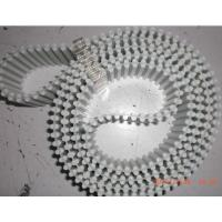Best HTD8M Double sided tooth industrial timing belt manufacturers in china for Ceramic industry wholesale