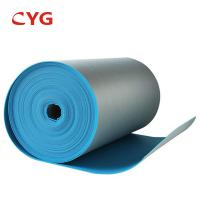 Best Acoustic Closed Cell Polyethylene Foam Car Insulation LDPE Heat Insulation wholesale