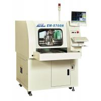 Buy cheap Off-line PCB Depanelizer System CNC PCB Router Separator For SMT from wholesalers