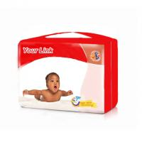 Best non-woven high quality baby diaper India wholesale