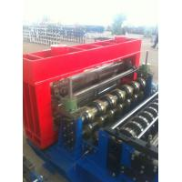 Automatic Metal Slitting Machine , Steel Coil Cut To Length Machine