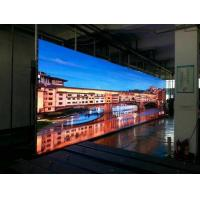 Light Weight P8 Outdoor Rental LED Display Video Wall Pitch 8mm For Backdrop