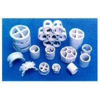China Ceramic/Plastic/Metal Tower Packing on sale
