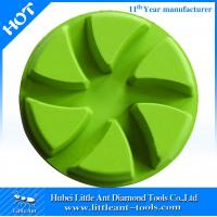 """China concrete polishing disc for floor polisher size 80mm/3"""" on sale"""