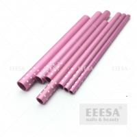 China C Curve Nail Art Tool   For Acrylic Nail Extension  7 PCS Twin Head on sale