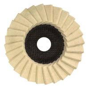 China Aluminum Oxide Abrasive Flap Disc / Angle Grinder Sanding Discs,Abrasive Finishing Products on sale