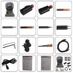 Cheap Universal Precision Auto Key Cutter CNC Master Series Automotive Locksmith Tools for sale