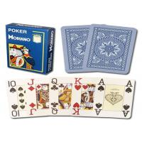 Buy cheap Gamble Cheat Modiano Cristallo Marked Playing Cards , Waterproof Cheat Cards product
