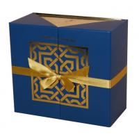 China Luxury Cardboard Gift Boxes For Cosmetic Packaging Pantone Printing on sale