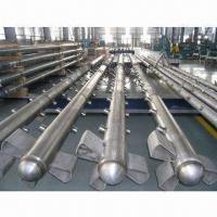 China Manifolds, Catalyst Tube, Heat-resistant Alloy Centrifugal Spun Casting/Static Casting/Welding on sale
