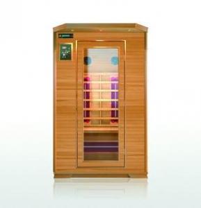infrared sauna room,  sauna house