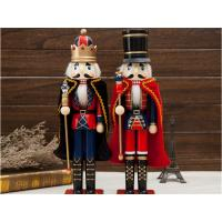 China The Nutcracker In a Wind Coat on sale