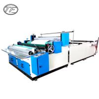 Best TF-TPM 1575 High quality and reasonable price automatic toilet tissue paper manufacturing machine wholesale