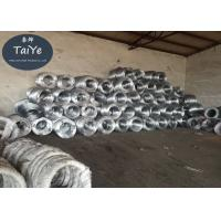 Best Fishing Net Razor Wire Fittings Hot Dipped Galvanized Steel Wire Rope wholesale