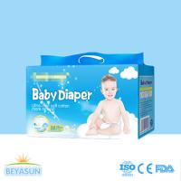 Beyasun factory supply diapers, diaper for baby