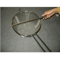 China stainless steel mesh strainer on sale