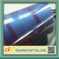 China Durable Clear PVC Transparent Film for Inflatable Products or Packaging Material wholesale