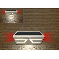 Best Ultra Bright Solar Powered Outdoor Motion Sensor Led Light Large Area Illuminate wholesale