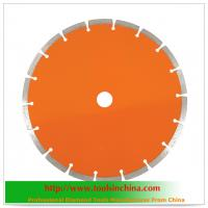 China metal cutting disc diamond on sale