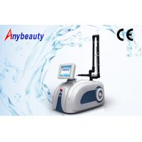 Best Portable 10600nm Fractional Co2 Laser Skin Resurfacing Machine For Acne Scar Removal, stretch mark removal wholesale