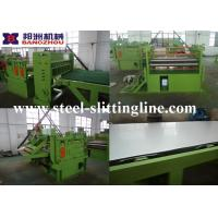 Best Hydraulic Steel Cut To Automatic Cutting Machine Coil With Straightener wholesale