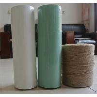 Best food grade lldpe silage film for packing wholesale wrapping silage bales wholesale