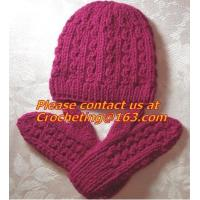 China Baby knit beanie hat, cotton beanie hat wholesale, knitted hat, Baby knit hats, knit hats on sale