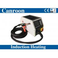 High Frequency Induction Heating Machine Rapid Heating for Brazing / Hardening / Annealing / Quenching