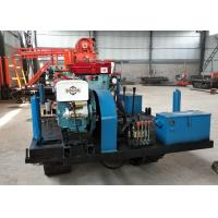 Best Diesel Engine Core Hydraulic Drilling Rig Machine for Water Well Drilling wholesale