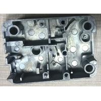 Best Zinc Alloy Die Casting Parts , Die Casting Tooling Customized Sizes wholesale