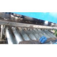 China HIGH SPEED steel silo roll forming machine wholesale