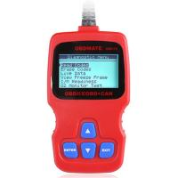 Buy cheap Small size OBDMATE OM510 car diagnostic code reader Plug and Play from wholesalers