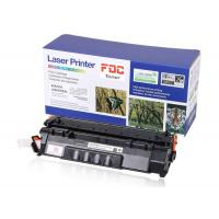Buy cheap 5 % Coverage Laser Toner HP Full Cartridge Status Compatible With P2014 P2015 from wholesalers