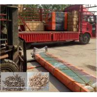 Buy cheap Industrial Waste Cardboard Shredding Machine Continuous High Speed Shear from wholesalers