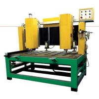 China Low noise automatic drilling machine AKL-H-400 on sale
