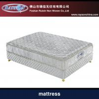 Best Innerspring Pocket Spring Mattress Vacuum Packed King Size Pillow Top Mattress wholesale