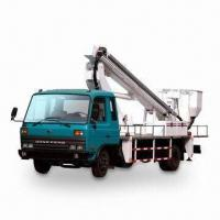 Cheap 90km/h 145 High-altitude Operation Truck with 18m Main Technical Parameter and for sale