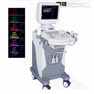 Best HP-UC310 Full-Digital Trolley Ultrasound Scanner wholesale