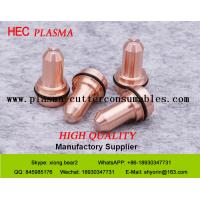 Best SGS Thermal Dynamics Consumables Ultra Cut 100 / 150 / 200 / 300 Plasma Machine Torch Tip wholesale
