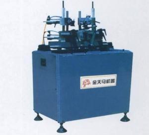 Best PVC Door-Window V-Comer Cleaning Machine wholesale