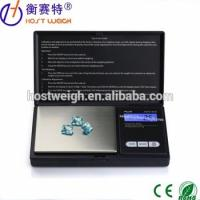 Best digital jewelry mini hanging pocket scale wholesale